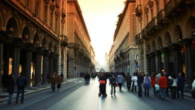 Photo of Cosa fare a Torino 24 e 25 ottobre: tutti gli eventi del weekend