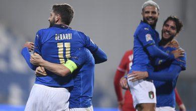 Photo of Gli Azzurri giocheranno a Torino e a Milano le finali di Nations League
