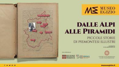 Photo of Al Museo Egizio si parla dialetto piemontese: Su YouTube si celebra il Piemonte