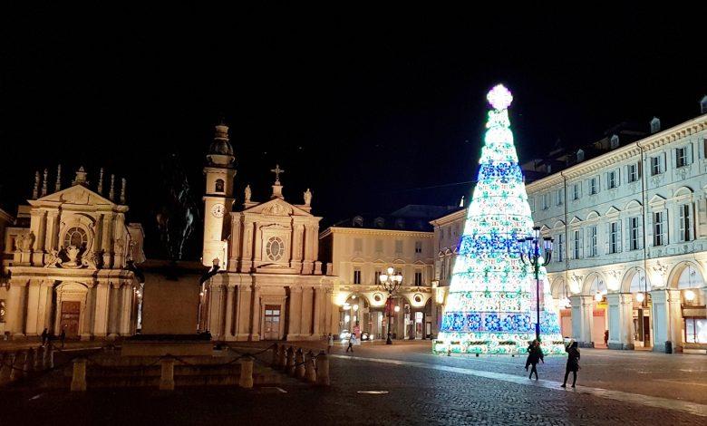 Albero Di Natale A Torino.Mercatini Di Natale A Torino Cancellati Dal Covid Mole24