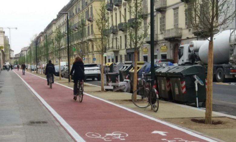 Cinque milioni per la mobilità green a Torino