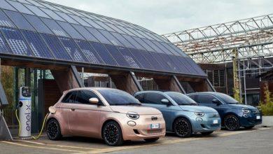 """Photo of La 500 elettrica conquista la Germania: ottiene il premio """"Autonis"""" ed è super richiesta"""