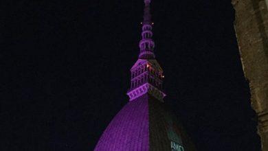 Photo of Torino si illumina di viola per la Giornata mondiale della prematurità