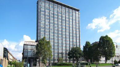 Photo of Asta deserta per l'ex grattacielo RAI di Torino, si rischia l'abbandono