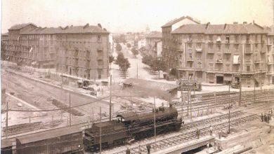 Photo of Cavalcavia di Corso Grosseto, ormai è solo un ricordo