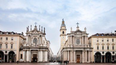 Photo of Chiese Gemelle di Torino e le curiosità che avvolgono piazza San Carlo