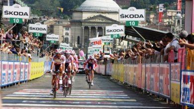 Photo of Il Giro d'Italia 2021 partirà da Torino