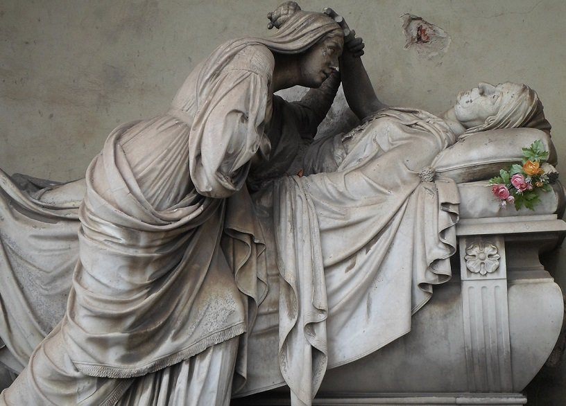 Il Cimitero Monumentale di Torino, tra capolavori e personaggi illustri