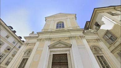 Photo of La storia della chiesa del Carmine di Torino