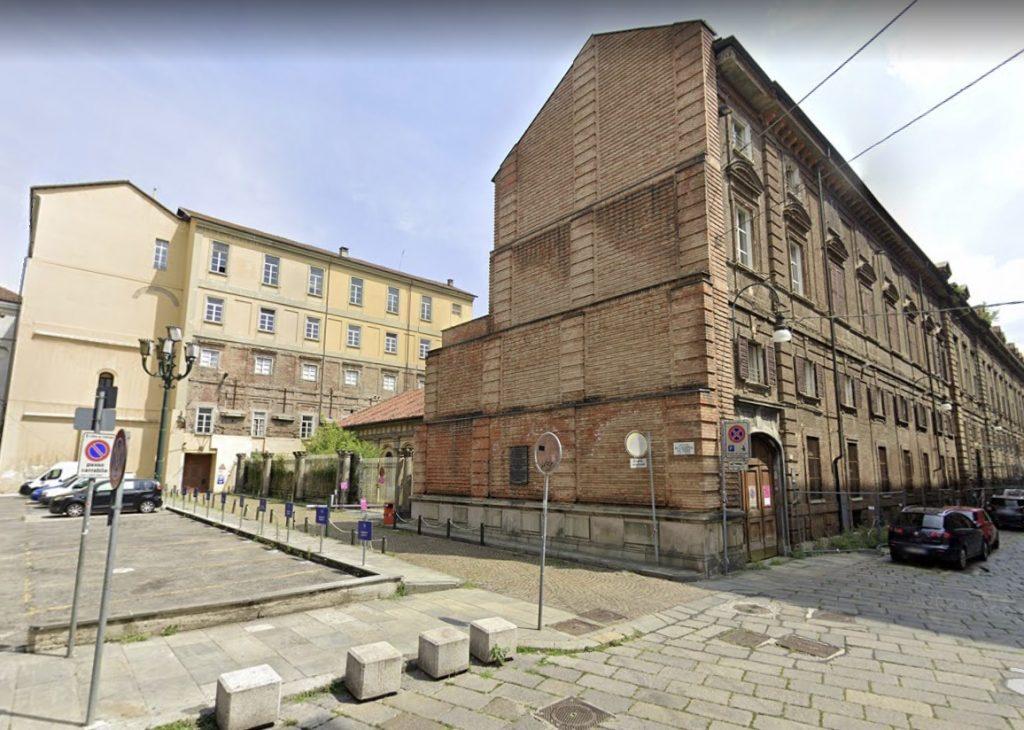 Accademia Militare Torino