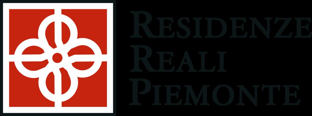 Logo Residenze Reali Piemonte