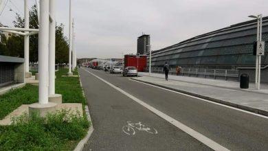 Photo of Nuove zone 20 e nuove piste ciclabili a Torino