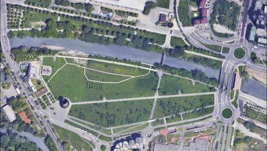 Photo of Torino sempre più verde: 300 nuovi alberi al Parco Dora