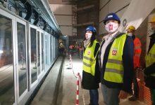 Photo of La Metro Bengasi a Torino aprirà in primavera