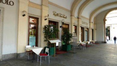 Photo of Chiude il Caffè San Carlo a Torino: riaprirà nel 2022 come ristorante stellato