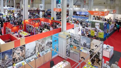 Photo of Salone del libro a Torino 2020 in streaming