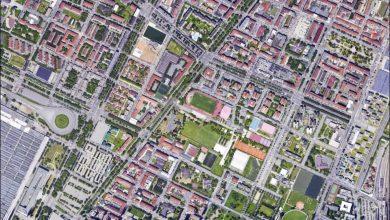 Photo of Corso Unione Sovietica Torino, ricordo della Seconda Guerra Mondiale