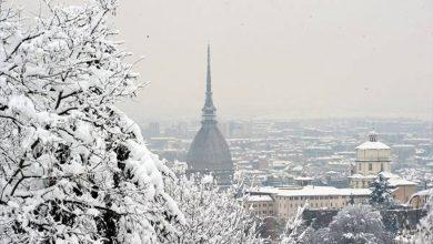 Photo of La neve a Torino arriva anche a bassa quota: i fiocchi anche in città nelle prossime ore
