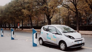 Photo of Chiude BlueTorino, FCA lancia il car sharing con le nuove 500E
