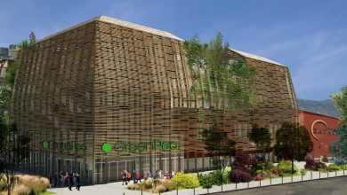 Photo of Apre a Torino Green Pea: primo retail park sostenibile d'Italia
