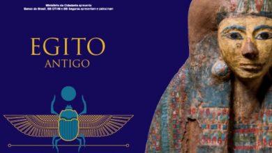 Photo of La collezione del Museo Egizio di Torino incanta all'estero