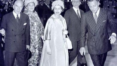 Photo of La Regina Elisabetta II visitò Torino per celebrare Italia'61