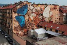 Photo of Nuovi murales per combattere l'inquinamento a Torino