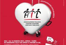 Photo of CRAI e AIL insieme per l'iniziativa Viaggi Solidali: un soccorso per i malati in difficoltà bisognosi di cure