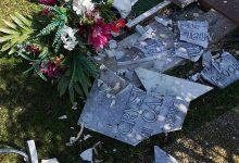 Photo of Distrutto il cimitero per gli animali di Alessandria distrutto: si cercano i colpevoli