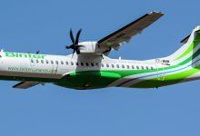 Photo of Aumentano i voli da Torino per le isole Canarie grazie a Binter Canarias