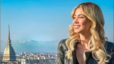 Photo of Diletta Leotta esalta la bellezza di Torino con un post su Instagram