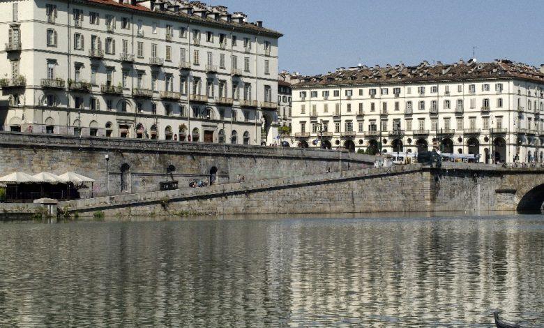 Torino, ai Murazzi si cambia: aule studio al posto degli eventi