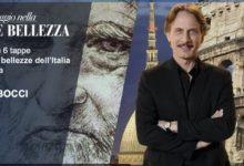 """Photo of Torino protagonista di """"Viaggio nella grande Bellezza"""" su Canale 5"""