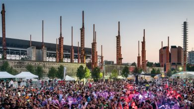 Photo of Torino, Kappa FuturFestival nella top 50 dei festival mondiali