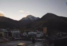 Photo of Sestriere, nella notte è arrivata la prima neve della stagione