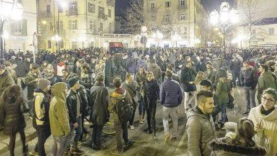 Photo of Il Comune di Torino risarcirà i residenti di San Salvario per la movida