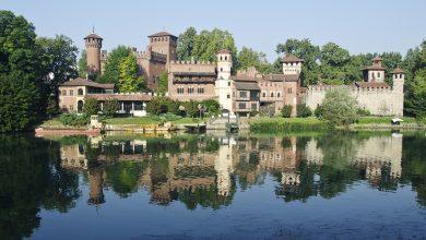 Photo of Borgo Medievale del Valentino: uno degli angoli pittoreschi di Torino