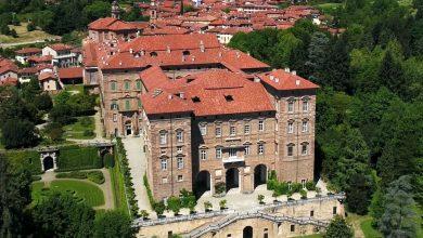 Photo of Castello di Agliè, la reggia dei Savoia in provincia di Torino