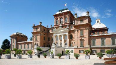Photo of Castello di Racconigi: la residenza sabauda in provincia di Cuneo