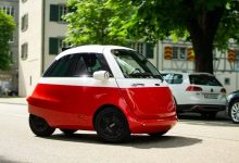 Photo of Presentata all'IAA la Microlino 2.0, l'auto futuristica prodotta a Torino