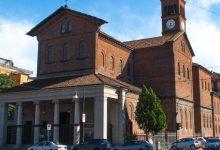 Photo of Torino, in Crocetta un nuova area pedonale con stalli di bici e scooter