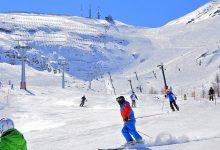 Photo of Piemonte, per sciare sarà obbligatorio il green pass