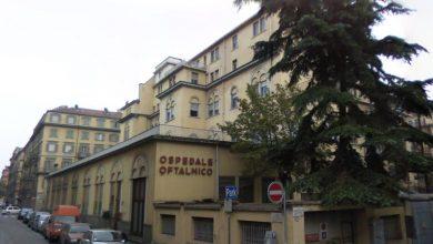 Photo of Torino, l'ospedale Oftalmico sarà rilanciato: sarà il centro d'eccellenza di oculistica piemontese