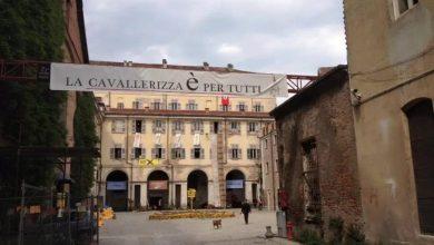 Photo of Torino, tutto pronto per l'acquisizione della Cavallerizza da parte di UniTo