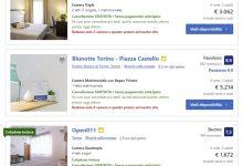 Photo of Torino, effetto Eurovision: prezzi esorbitanti per camere di alberghi e hotel
