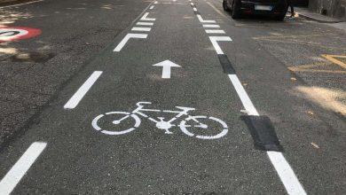 Photo of Torino, le circoscrizioni chiedono lo stop delle piste ciclabili: priorità a bus e tram