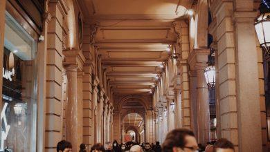Photo of Cosa fare a Torino 16 e 17 ottobre: gli eventi del weekend in città