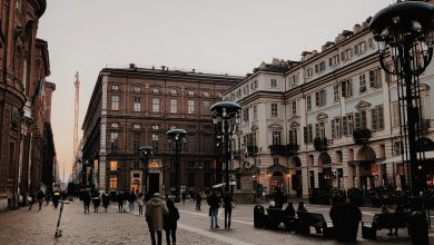 Photo of Cosa fare a Torino 23 e 24 ottobre: gli eventi del weekend in città