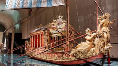 Photo of Il Bucintoro dei Savoia: la gondola della Reggia di Venaria